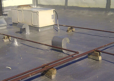 Roofing Pipes Ventilation